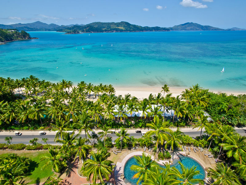 Whitsunday Apartment 1305 | 1 Bedroom, 1 Bathroom | Hamilton Island Holiday  Homes